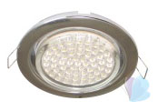 Ecola Light GX53 H4 LED